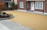 -1 DNA Driveways Project