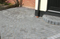 DNA Driveways Project