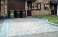 veway-luton-3 DNA Driveways Project